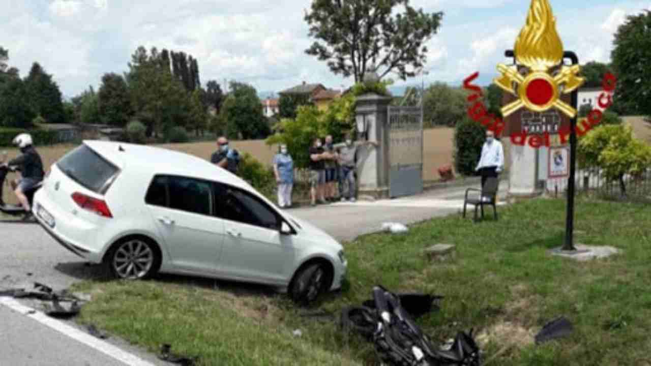 incidente Cremona
