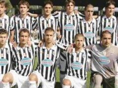 Lutto nel mondo del calcio: morto Giuseppe Rizza ex stella d
