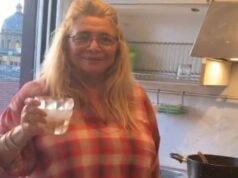 Mara Venier   il VIDEO a tradimento   'Le stampelle le uso c