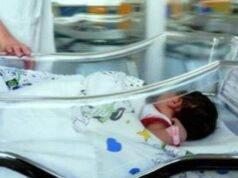 Perugia    neonato positivo al Coronavirus ricoverato in ospedale