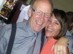 Padre e figlia muoiono entrambi di tumore al cervello a poch