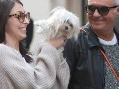 Giorgio Panariello, chi è l'ex fidanzata Dalila Frassanito: