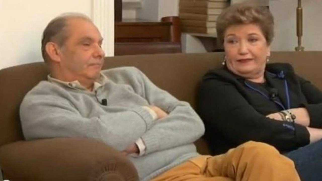Mara Maionchi furiosa col marito, la frase che non doveva dire