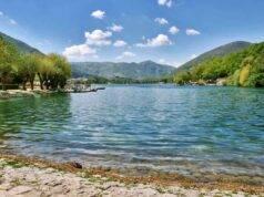 Bandiere Blu 2020 dei laghi: le località premiate in Italia