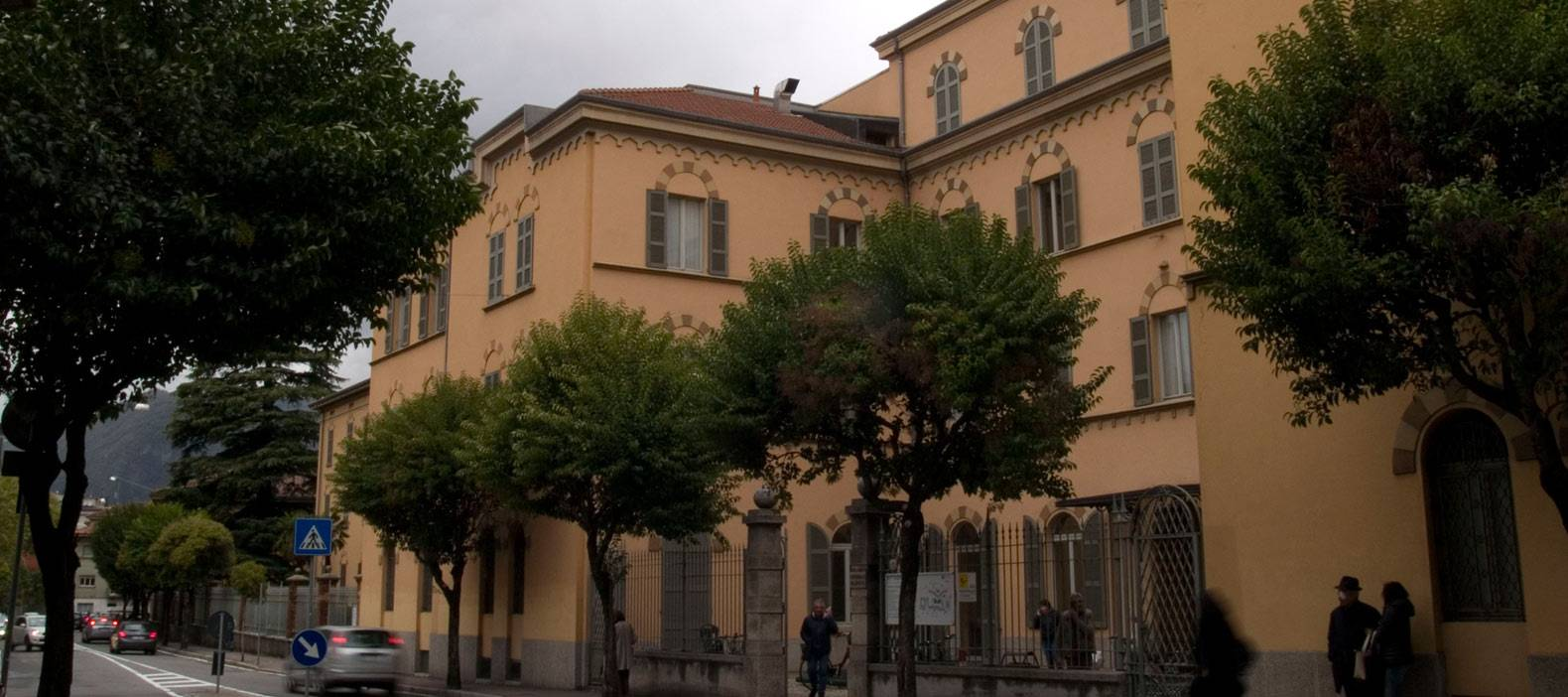 Villa Beretta Zanardi