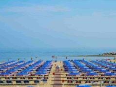 controlli spiaggia