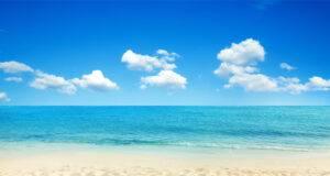 spiagge bianche italia