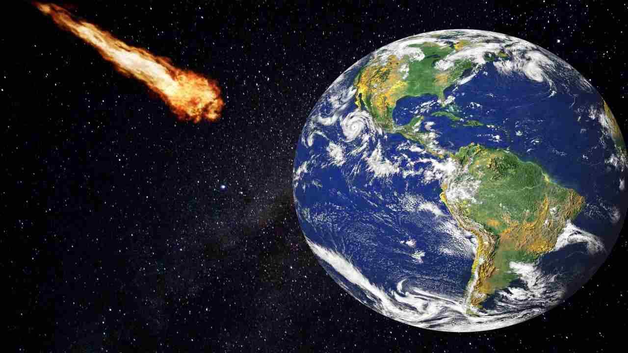 Asteroidi pericolosi per la Terra