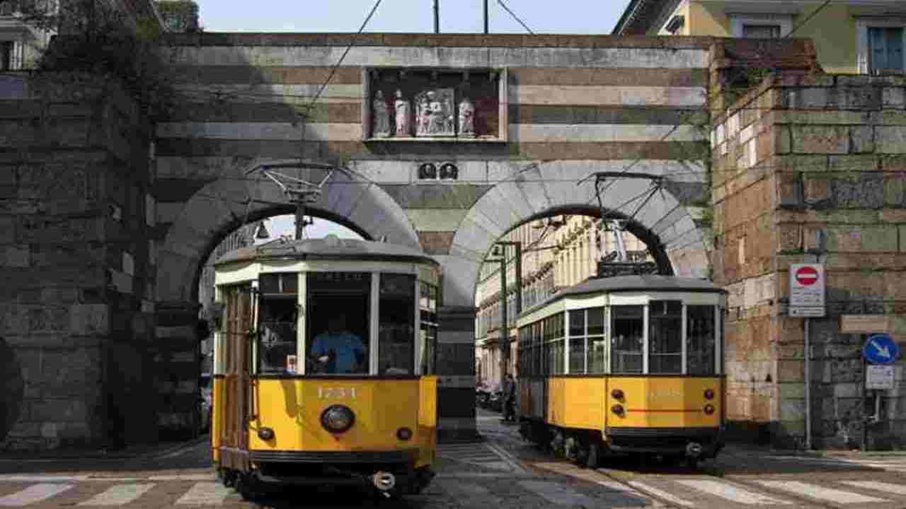 picchia conducente tram
