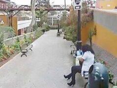Uomo scopre il tradimento della moglie tramite Google Maps