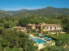 Harry e Meghan, la nuova incredibile casa a Santa Barbara vale 11 milioni di sterline