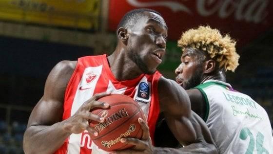 Basket, infarto in allenamento: muore Michael Ojo