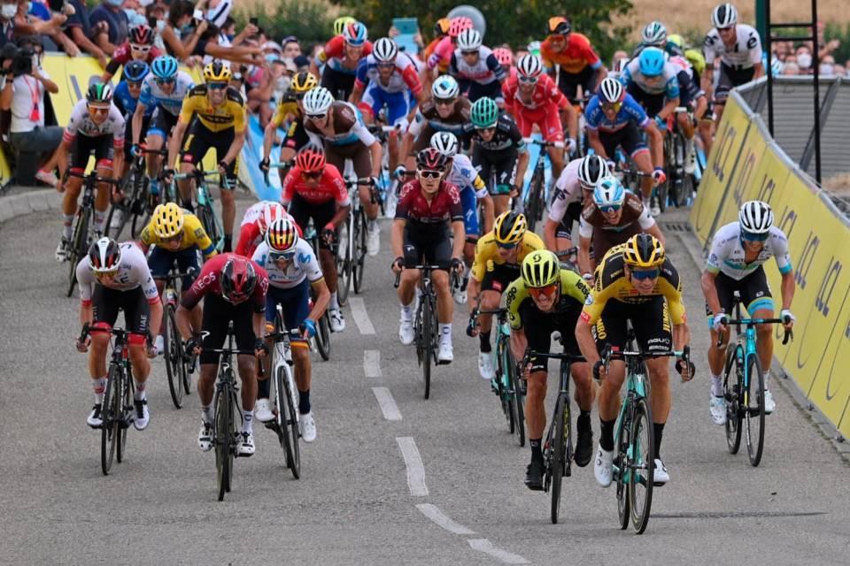 Ciclismo, cancellati i Mondiali in Svizzera causa Covid - Sportmediaset