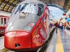 Treni, posti distanziati: rimborsi e regole di viaggio