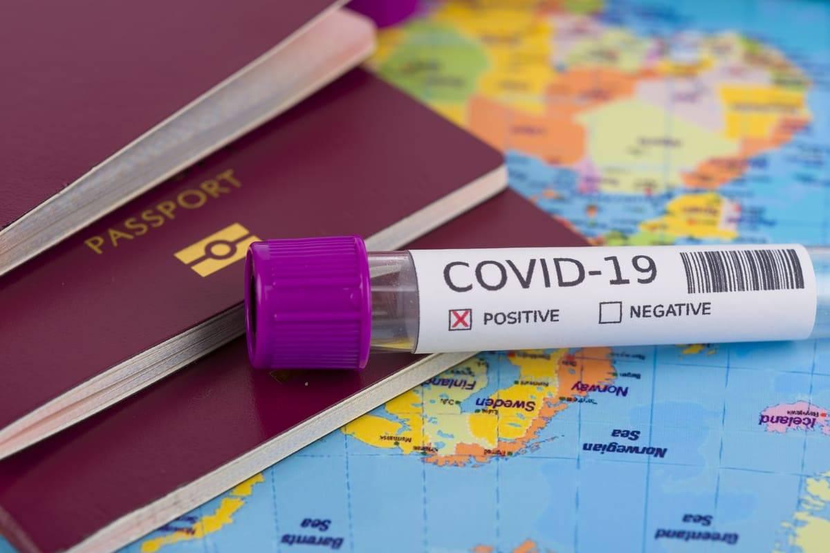viaggi estero coronavirus