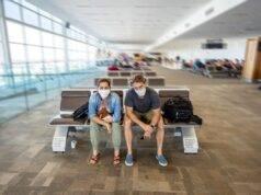 Rientro in Italia dalle vacanze all'estero: obbligo tampone