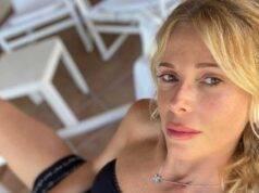 """Alessia Marcuzzi lascia tutti a bocca aperta: """"luci e ombre"""" su Instagram"""
