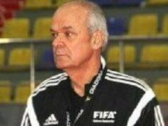 Morto l'arbitro De Santis |  ucciso a Lecce!