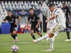 Juventus Lione Highlights: tabellino e commento della partita