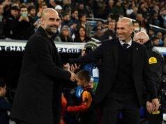 Manchester City Real Madrid Champions: streaming, diretta, formazioni