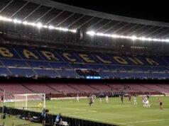 Coronavirus: positivo un calciatore del Barcellona – VIDEO