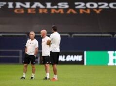 Shakhtar Donetsk Basilea, chi sfida l'Inter: tv, streaming e formazioni