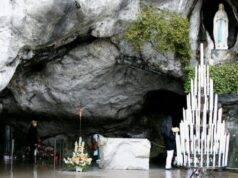 Lourdes |  un fulmine colpisce la funicolare |  gravi i passeggeri