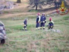 Tragedia a Cuneo: auto esce fuori strada, 5 vittime di cui 4 minorenni