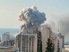 Beirut, si aggrava il bilancio delle esplosioni nel porto: coinvolti 2 italiani