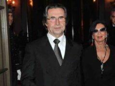 Riccardo Muti |  chi è la moglie Cristina Mazzavillani |  la loro storia