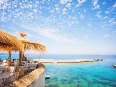 Dove andare al mare a Gallipoli? La spiaggia più bella e com'è il mare?