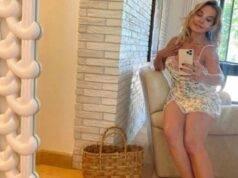 Barbara D'Urso | su Instagram meglio delle più giovani | FOTO