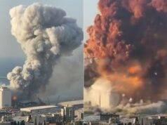"""Mika, il dolore per i morti di Beirut sua città di origine: """"Mi distrugge il cuore"""""""