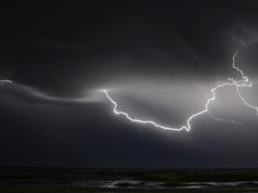 Tempesta a Eubea cosa fare con le vacanze in grecia