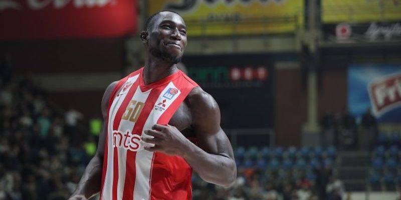 Basket | Morto Michael Ojo ex Stellarossa di Belgrado