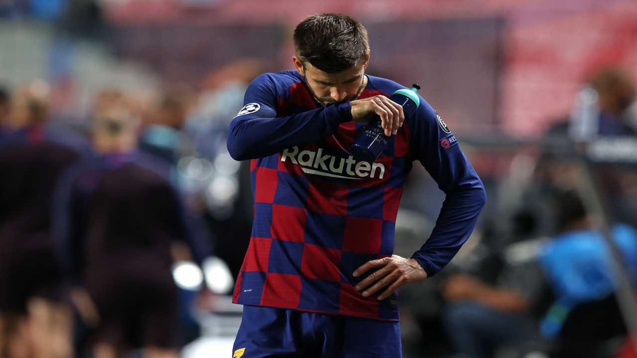 Barcellona calciomercato