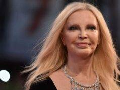 Patty Pravo Gordon Faggetter
