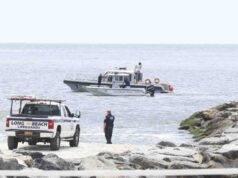 Papà eroe muore per salvare i suoi 3 figli | 'Stavano per annegare' | FOTO