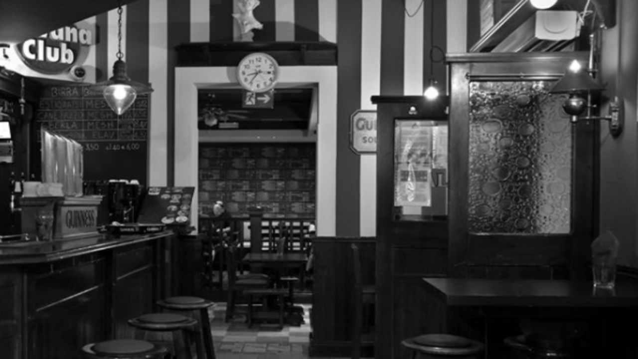 trovato morto pub Stefano Guizzon