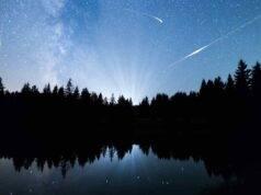 stelle cadenti significato
