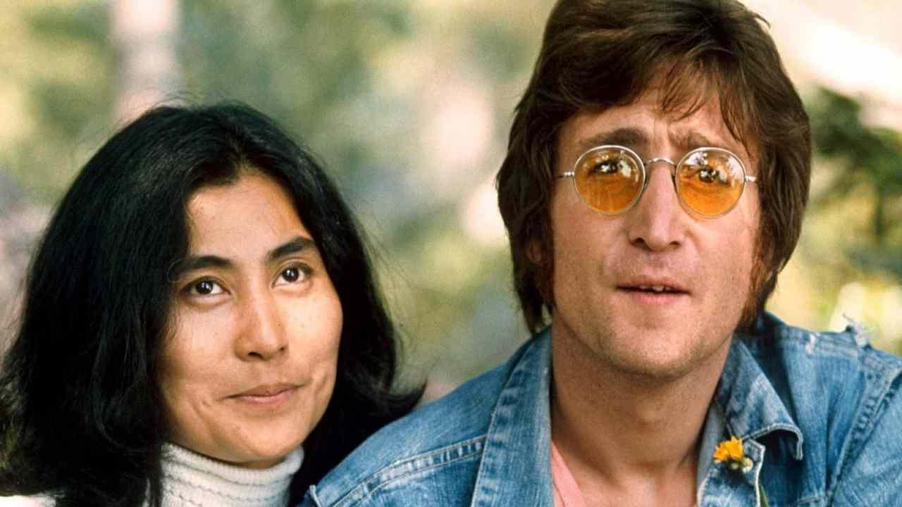 Chapman John Lennon assassino