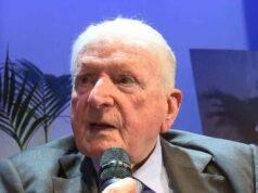 Sergio Zavoli è morto: fu presidente Rai e maestro della televisione. Aveva 96 anni. Franceschini: «Perdita enorme»