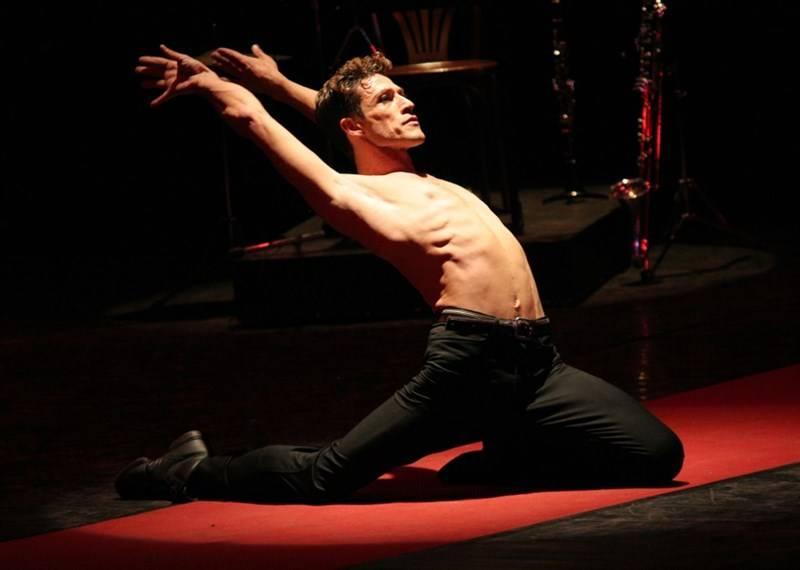 Lina Sastri, chi è l'ex marito Ruben Celiberti: età, foto, carriera del ballerino