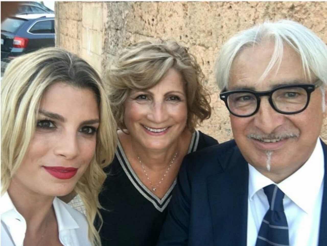 Emma Marrone, chi sono i suoi genitori Maria e Rosario: il loro rapporto speciale