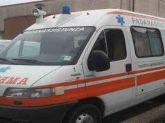 Velletri: ragazzo di 15 anni si dà fuoco, interviene il padre