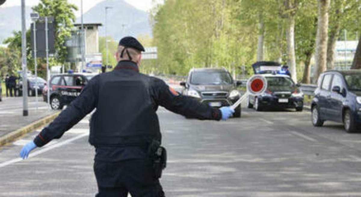 Covid, Sardegna: il comune di Aidomaggiore è stato messo in lockdown