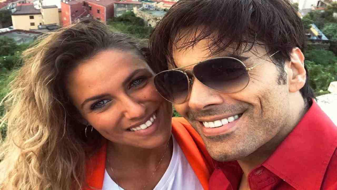 Massimiliano Morra | Lory Del Santo | 'Finge di stare con Dalila | ama i maschi'