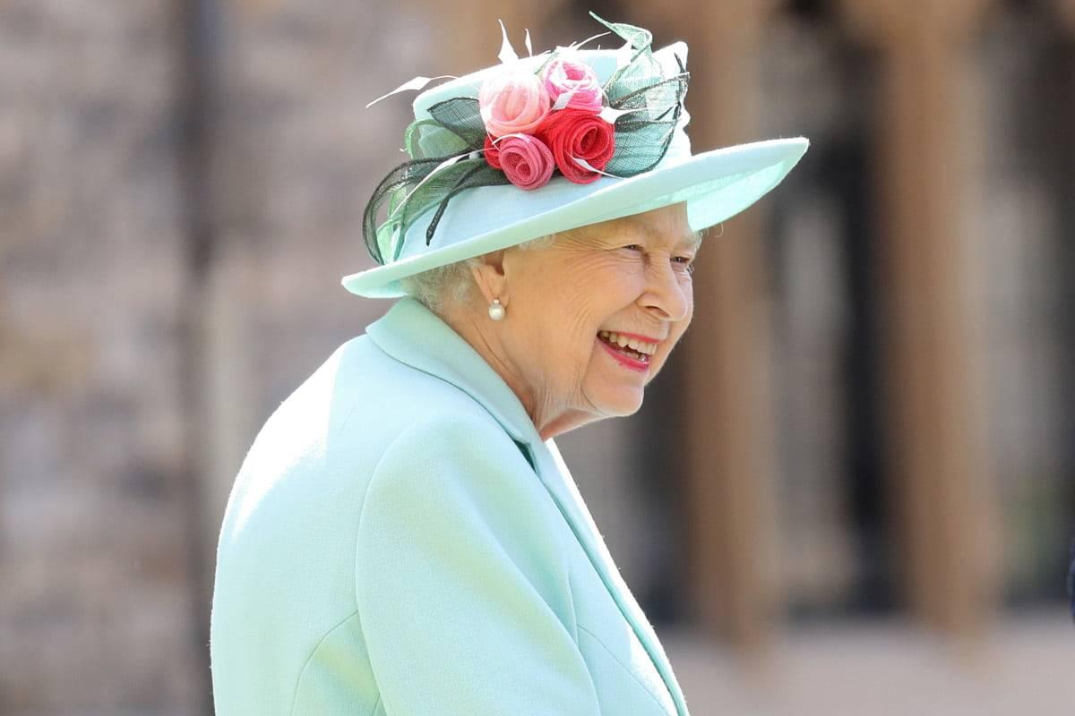 La Regina Elisabetta e i suoi castelli, le residenze reali