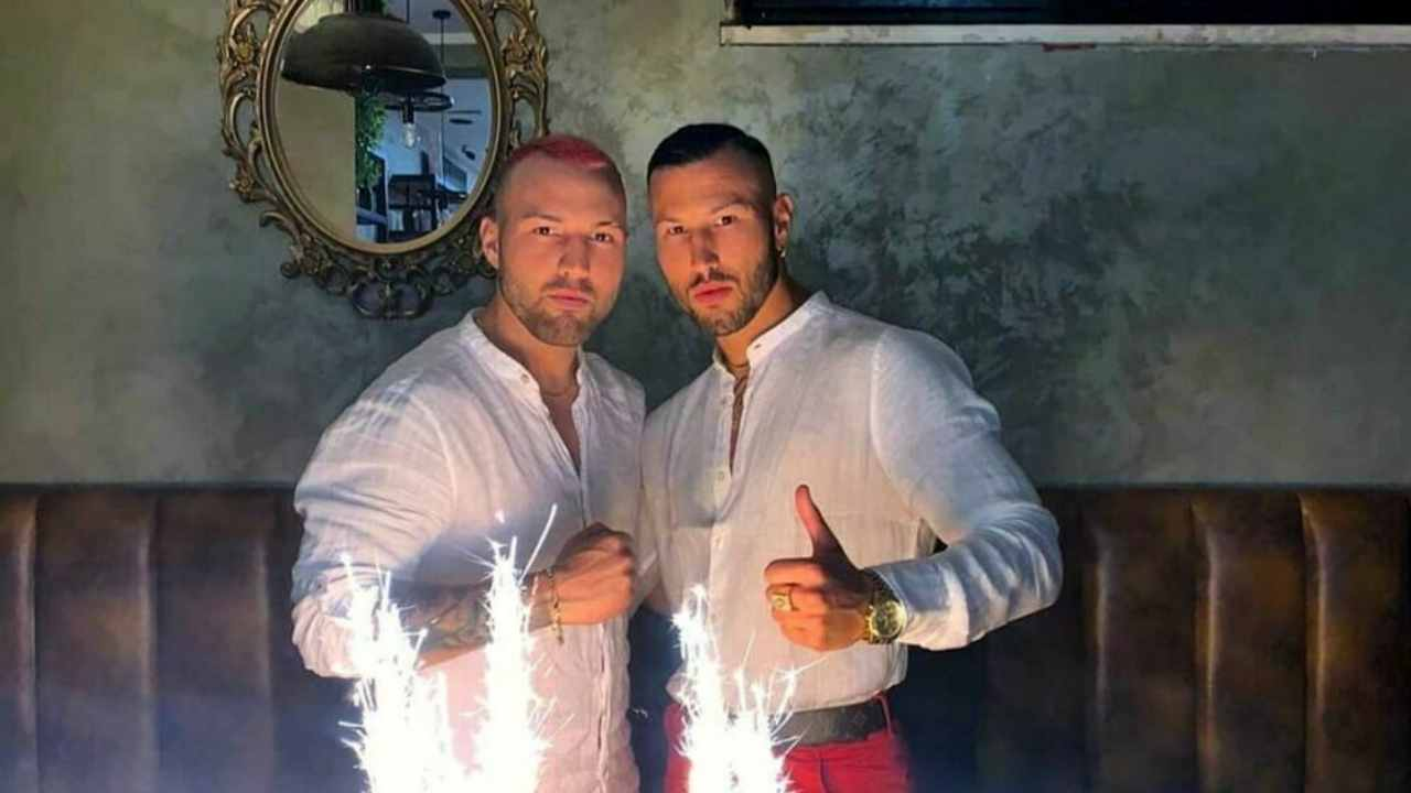 Fratelli Bianchi Willy Colleferro