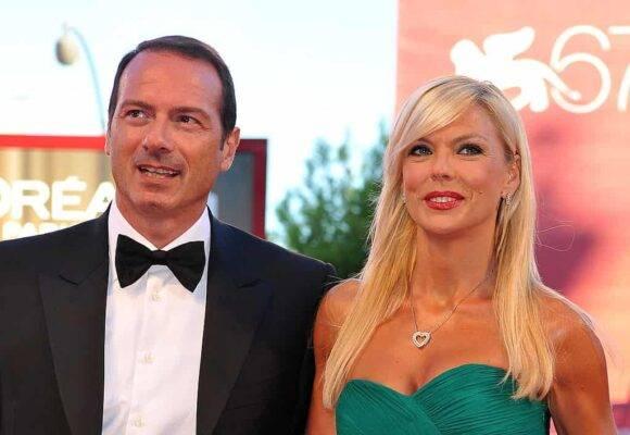 Matilde Brandi, marito Marco Costantini: la verità sul ...